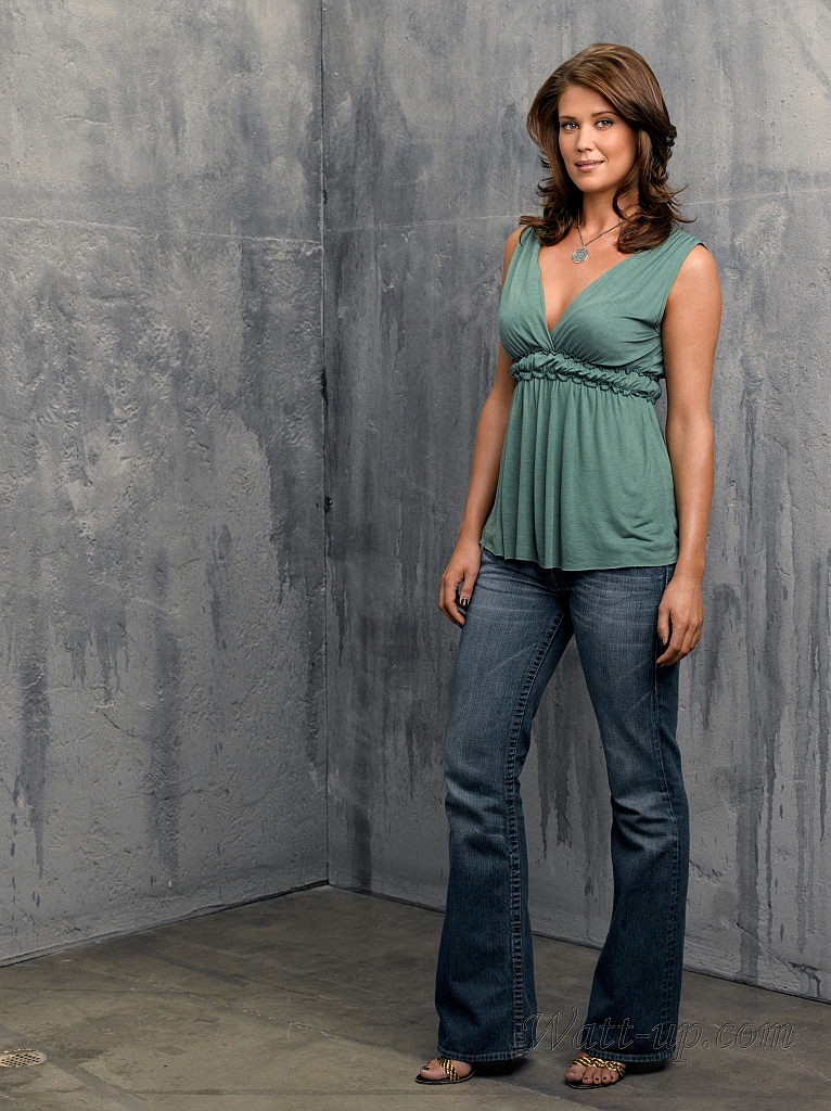 Gallery For > Sarah Lancaster Scrubs Rachel Meyers Saved By The Bell ... You Know Youre So Mexican If