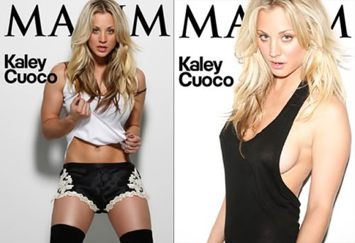 kaley cuoco maxim. wallpaper Sexy Kaley Cuoco