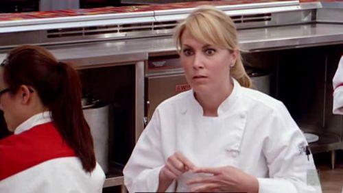 Chef Andi Hell S Kitchen Pregnant