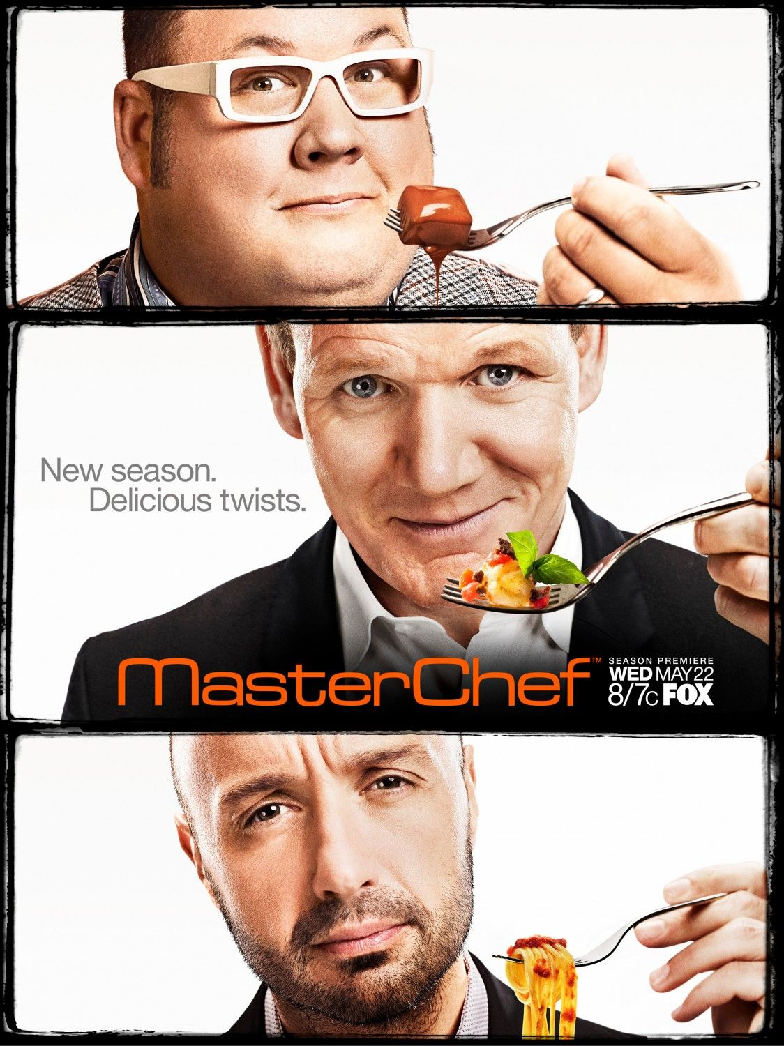Masterchef Season 4 Episode 1 (s04e01) Auditions #1/Auditions #2