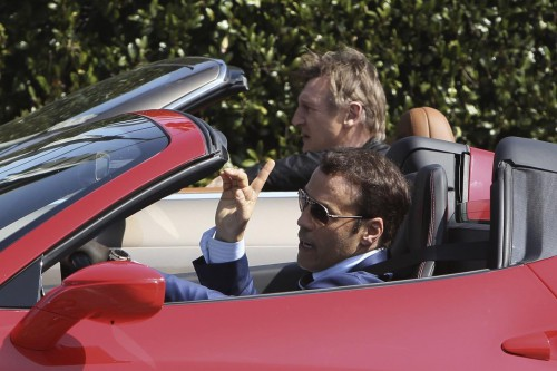 Entourage The Complete Series - HD MOVIE CODES