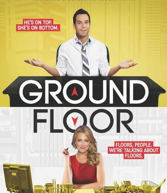 Ground floor csfd