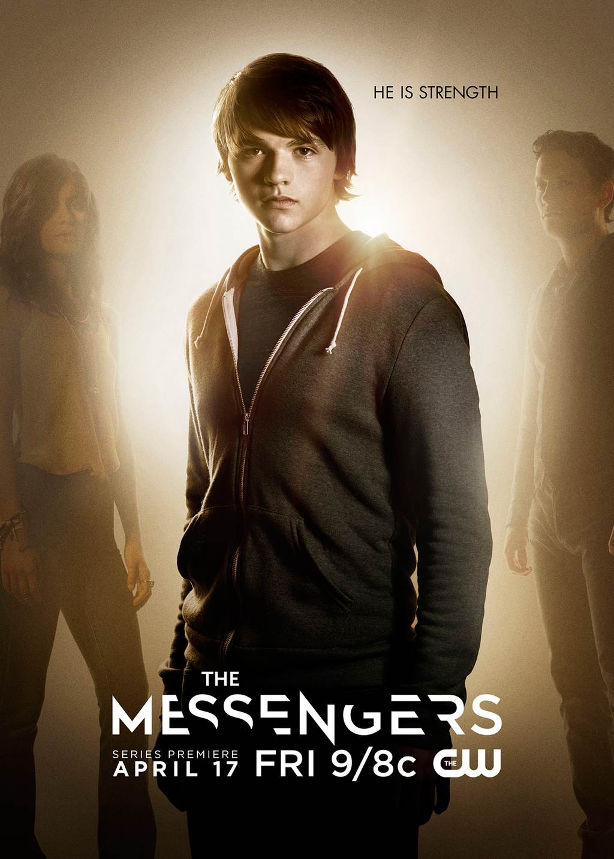 the messengers serie deutsch