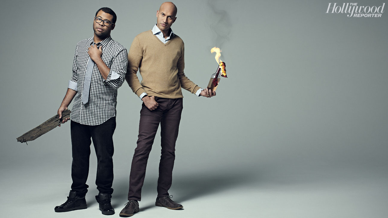 Key And Peele Key s Jordan Peele