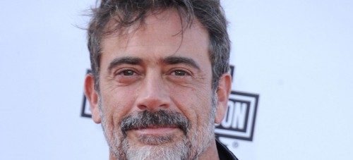 Jeffrey Dead Morgan - Negan
