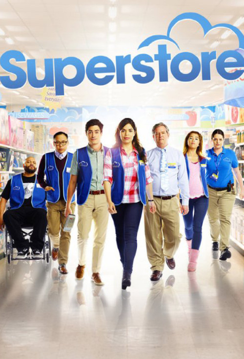 Superstore-poster