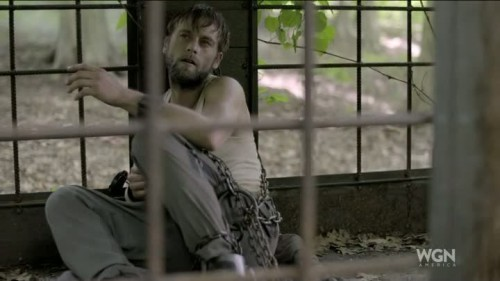 Outsiders - 1x01-06