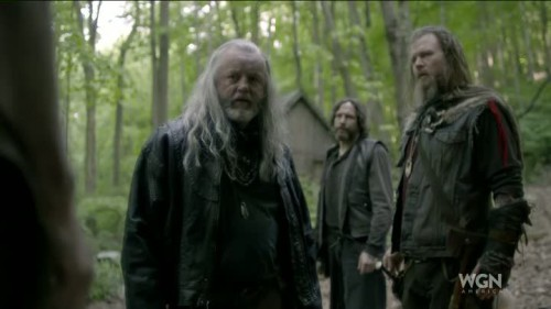 Outsiders - 1x01-11