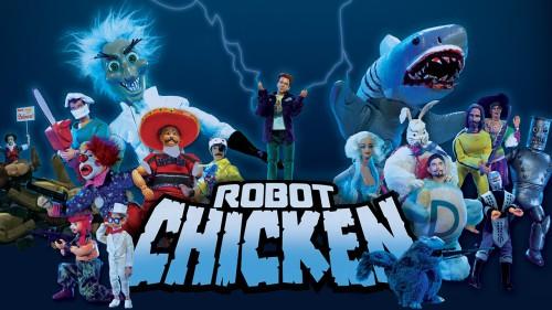 Robot Chicken-1