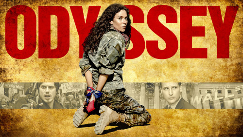 """ODYSSEY -- Pictured: """"Odyssey"""" Horizontal Key Art -- (Photo by: NBCUniversal)"""