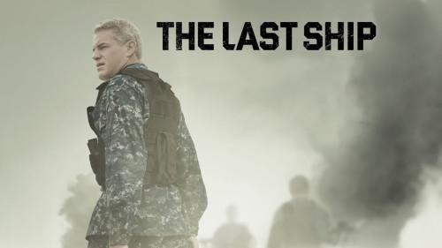 The Last Ship-promo