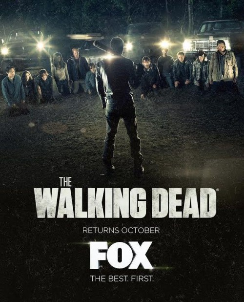 FOX-The Walking Dead