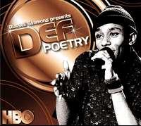 Mos Def a Def Poetry Jam-ből