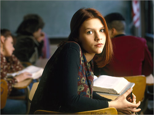 My So-called Life - Claire Danes