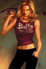 Buffy comix