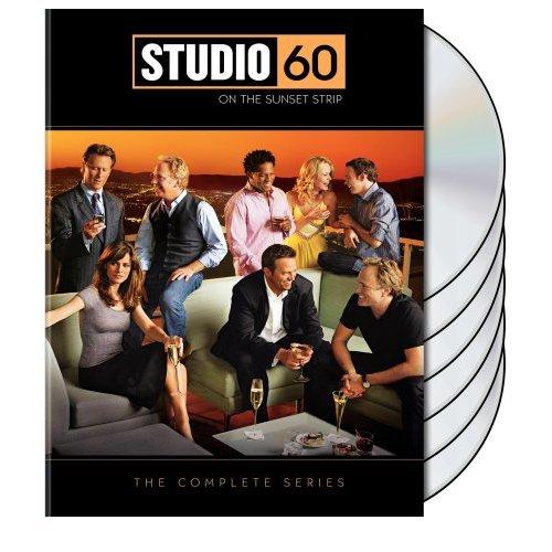 Studio 60 dvd