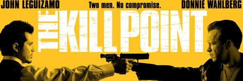 Kill Point - Spike