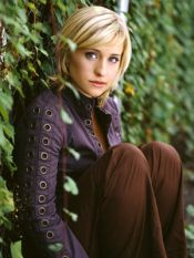 Allison Mack - Smallville