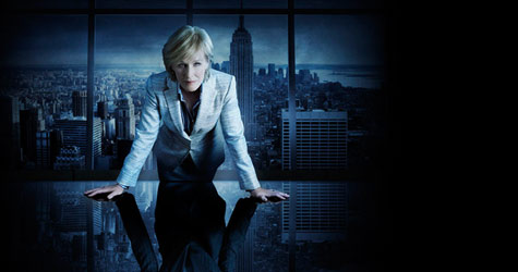 Damages - Glenn Close
