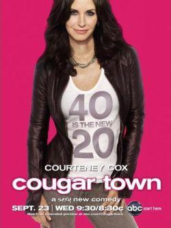 Cougar Town-kis