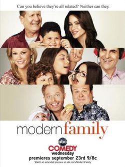 Modern Family-kis