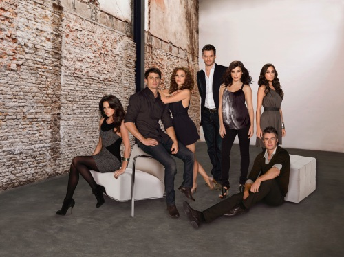 OTH S7 cast