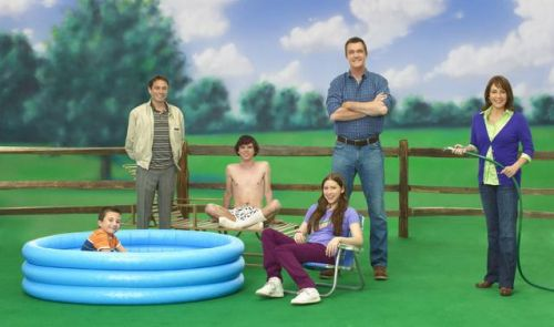 The Middle-cast