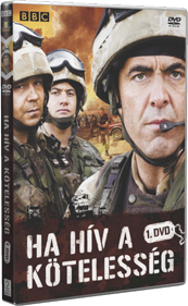 The Occupation DVD