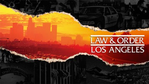 Law and Order Los Angeles-cast