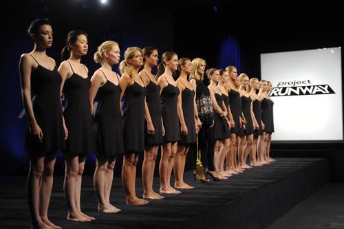 models of the runway season 2-cast 2