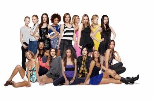 models of the runway season 2