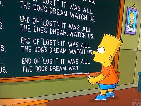 Simpsons toon pornó képregények
