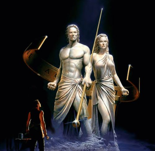Cover-Art--Faith-of-the-Fallen-sword-of-truth-series