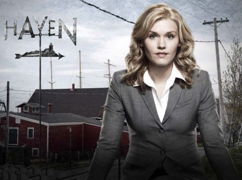 Haven - Emily Rose