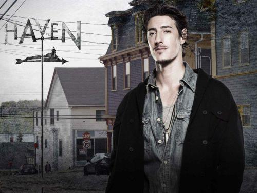 Haven - Eric Balfour