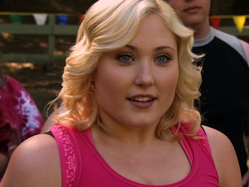 Huge - Hayley Hasselhoff