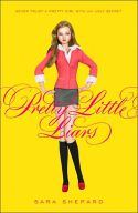Pretty Little Liars book 1