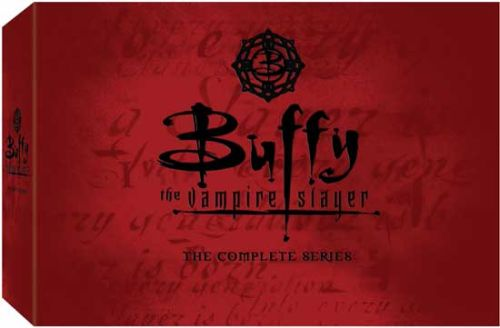 Buffy_Complete-DVD