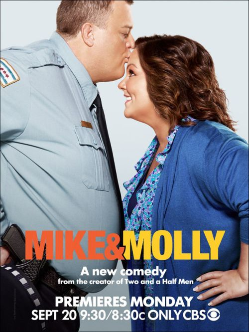Mike and Molly CBS