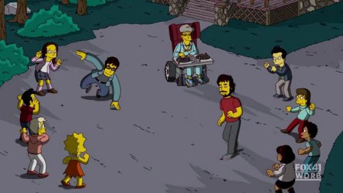 The Simpsons - 22x01 - a
