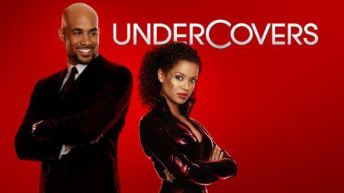 Undercovers_NBC