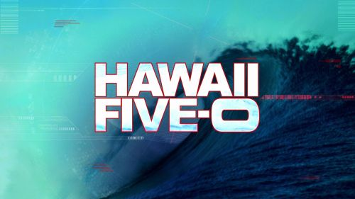 hawaii five5