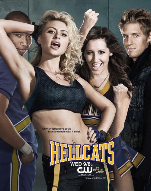 Hellcats-sweeps