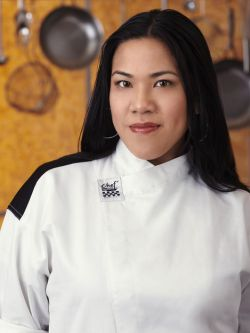 Hells Kitchen S8 Gail