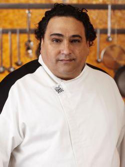 Hells Kitchen S8 Raj