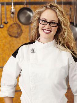 Hells Kitchen S8 Sabrina