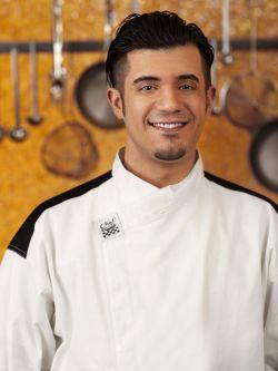 Hells Kitchen S8 VInny