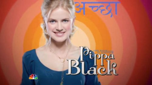 Pippa Black - Outsourced