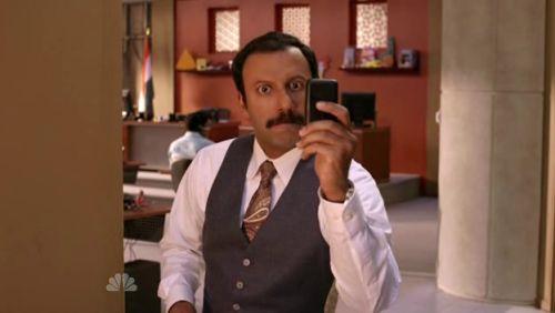Rajiv - Outsourced