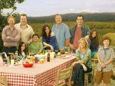 modern family cast-kis